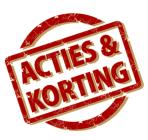 ACTIES / OPRUIMING